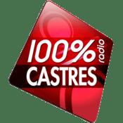 Station 100%Radio – Castres