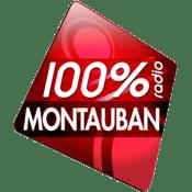 Station 100%Radio – Montauban