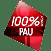 Station 100%Radio – Pau