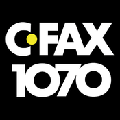 Station C-FAX 1070 AM