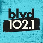 Station BLVD 102.1