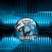 Emisora Chicano Rap, TalkBox & Funk Radio
