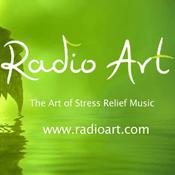 Emisora RadioArt: Chillout & Tropical