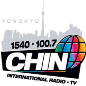 Emisora CHIN Radio Toronto