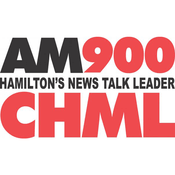 Station AM 900 CHML