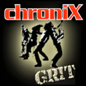 Emisora ChroniX GRIT