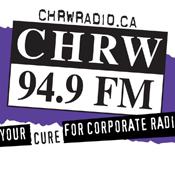 Emisora 94.9 CHRW