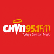 Emisora CHVN FM