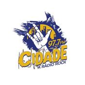 Emisora Rádio Cidade 97.7 FM