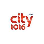Station City 101.6 FM