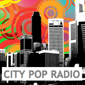 Emisora City Pop Radio