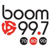 Emisora CJOT Boom 99.7 FM