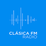 Emisora Clásica FM Radio