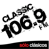 Emisora Classic 106.9 FM