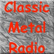 Emisora Classic Metal Radio
