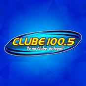 Emisora Rádio Clube FM 100.5 (Ribeirão Preto/SP)