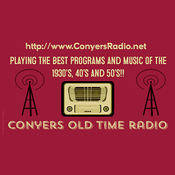 Emisora Conyers Old Time Radio