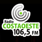 Emisora Rádio Costa Oeste 106.5 FM