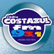 Emisora Rádio Costa Azul 93.1 FM