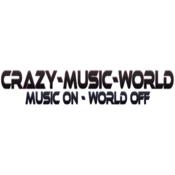 Emisora Crazy Music World