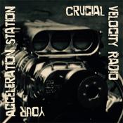 Emisora Crucial Velocity Radio