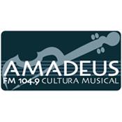 Emisora Radio Cultura Musical Amadeus 104.9