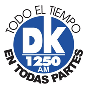 Emisora DK 1250 AM
