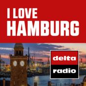 Emisora delta radio I love Hamburg