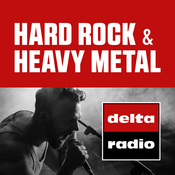 Emisora delta radio Hard Rock & Heavy Metal (Föhnfrisur)