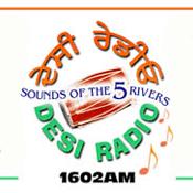 Emisora Desi Radio