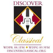 Emisora Discover Classical