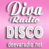 Emisora Diva Radio Disco