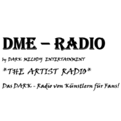 Emisora Dark Melody Entertainment Radio