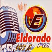 Emisora Rádio Eldorado 107.5 FM