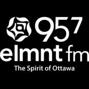 Station 957 elmnt fm - The Spirit of Ottawa
