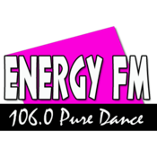 Emisora Energy FM 106.0 Pure dance
