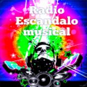 Emisora Radio Escándalo Musical