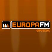 Emisora Europa FM Gipuzkoa