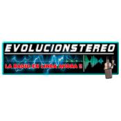 Emisora EVOLUCIONSTEREO