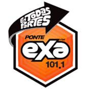 Emisora Exa FM Guadalajara