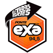 Emisora Exa FM Las Vegas