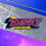 Emisora Extasis Digital 105.9 FM - XHQJ
