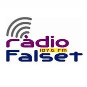 Emisora Radio Falset 107.6 FM
