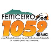 Emisora Rádio Feiticeiro 105.9 FM