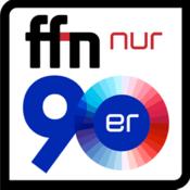 Emisora ffn – nur 90er