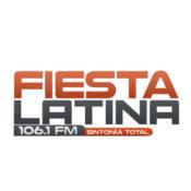 Emisora Fiesta Latina FM 106.5