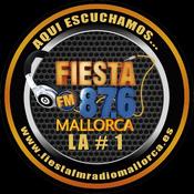 Emisora Fiesta FM Mallorca 87.6 FM