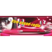 Emisora Fire-Sound-Radio
