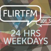 Emisora Flirt FM 101.3