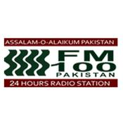 Emisora FM 100 Karachi